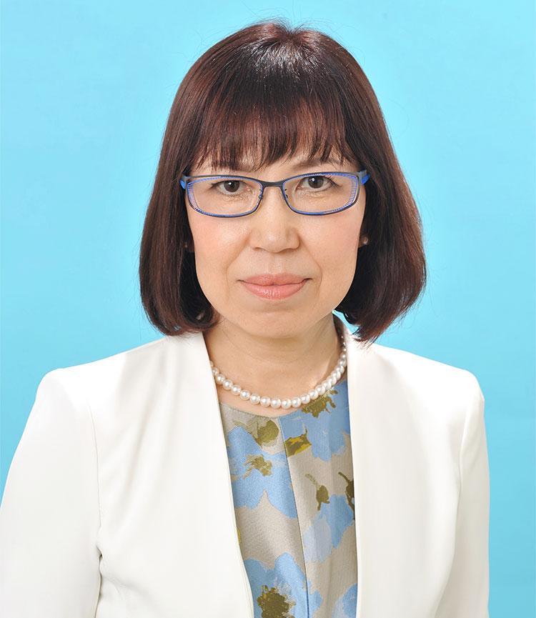 代表取締役社長 斎藤 由美子